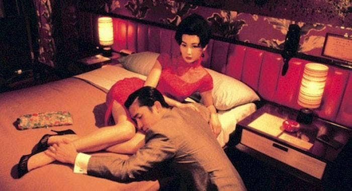 Valentines Day In the Mood for Love