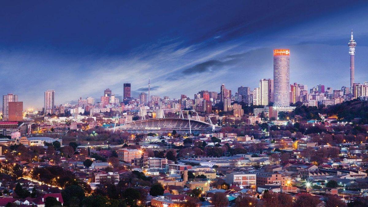 Executive Secretary LIVE Johannesburg 2020