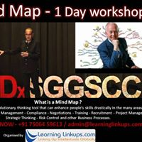 Mind Map it - LearningLinkups Learning Event