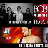 Il nuovo videoclip dei BOB &quotHO VISTO IL Diavolo&quot