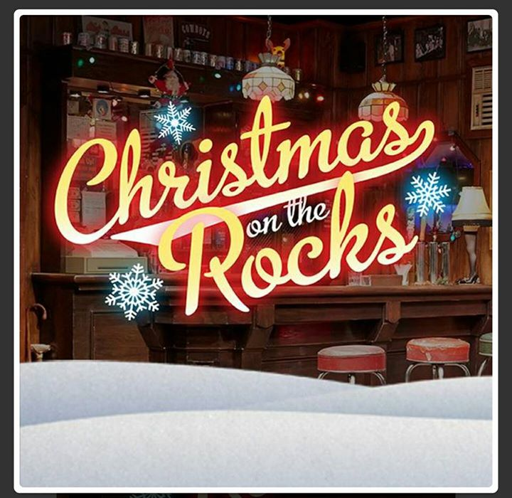 Image result for christmas on the rocks theaterworks