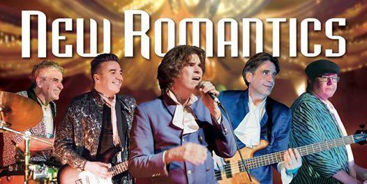 New Romantics - Rewind Norwood Hotel