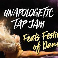 Feats Festival  Tap Jam