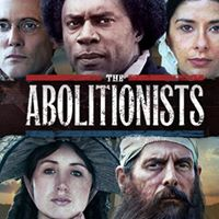 Film &amp Discussion The Abolitionists
