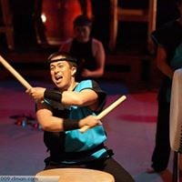 Absolute Beginner Taiko Workshop Series with Bruce Ghent