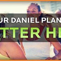 Life Group - Daniel Plan Journey - 1 of 6