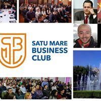 Lansare Satu Mare Business Club