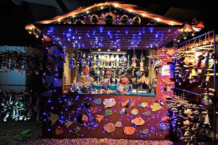 Cambria Christmas Market.Cambria Christmas Market Cambria