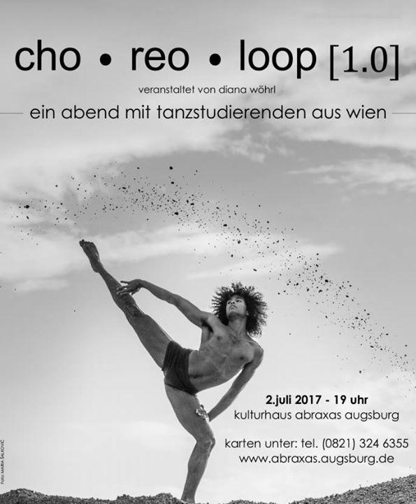 Cho  reo  loop [1.0]