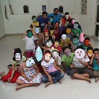 Children Theatre workshop