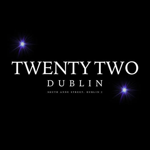 R&B Night Bank Holiday Sunday 3rd June At Twenty Two Dublin