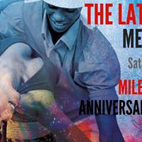 The LATIN CLUB Melbourne 5th Anniversary Special