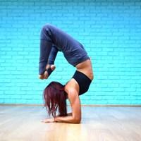 Yogakioo Enstit de Ters Durular