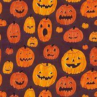 Spooky Fall Fun Usher Event