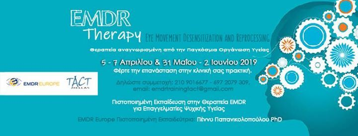 EMDR Europe Accredited Training