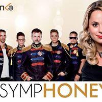 Honeybeast Symphoney  Miskolc