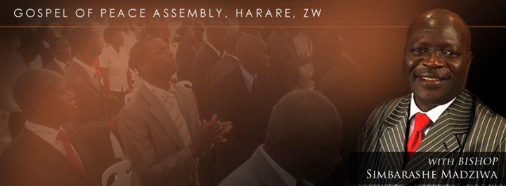 Harare International Convention 2017 at 1961 Mainway ...