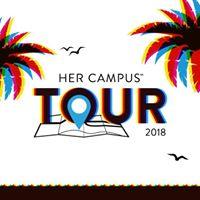 Her Campus Tour at GSU