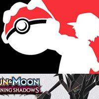 SW Pokemon League Burning Shadows Launch Party