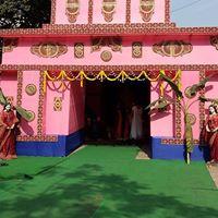 Saraswati Puja Celebrations 2018