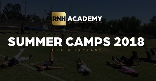Dublin Summer Camp 1