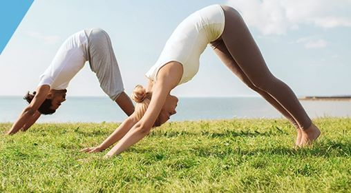 Yoga for Healthy Back and Spine