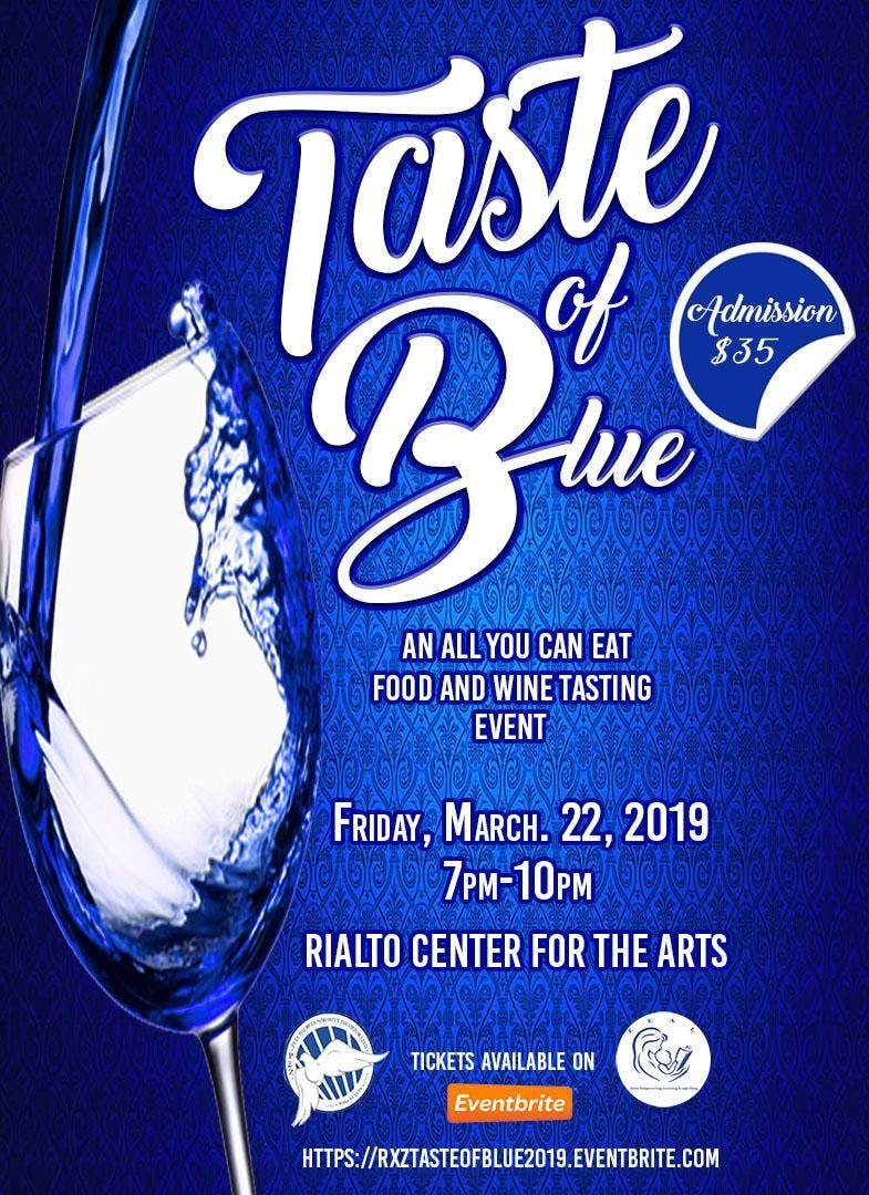 Taste of Blue 2019
