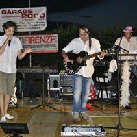 Elixir in Concerto allo Sporting Club Firenze Sud