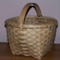 Basket Weaving Workshop Williamsburg Basket