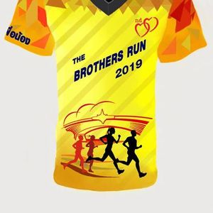 The brothers run 2019   2