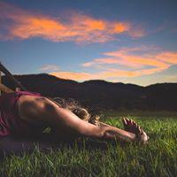 Good Morning Yoga im Grnen - mit Susanne