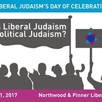 Liberal Judaisms Day of Celebration 2017