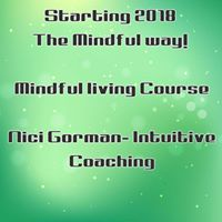 6 week Mindful living Course (Fortnightly)