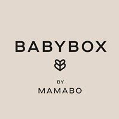Babybox by Mamabo