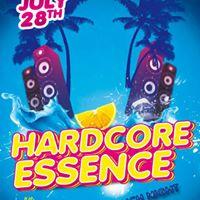Hardcore Essence