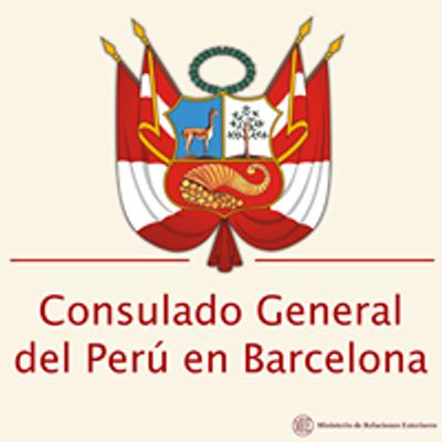 Consulado General del Perú en Barcelona