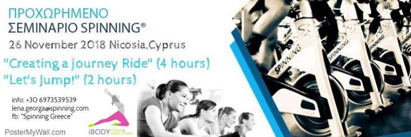 Advanced Workshop Cyprus