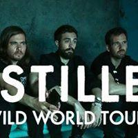 Bastille live Cattolica