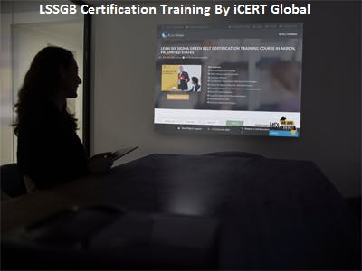Lean Six Sigma Green Belt Classroom Certification Training in Abbotsford BC