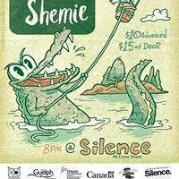 Kazoo &amp Silence Present Jessica Moss  Ben Shemie