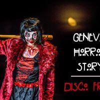 Geneva Horror Story (DJ X-OR)