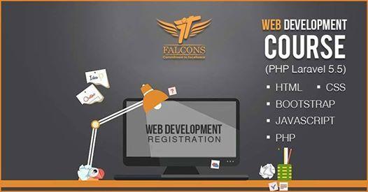 Certification in Web Development