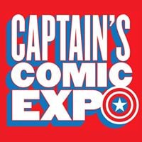 Captain's Comic Expo by Captain's Comics and Toys