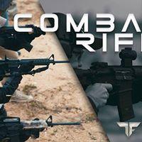 Advanced Combat Rifle - CQB