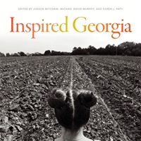 Inspired Georgia Exhibition at Whiskey Bonding Barn