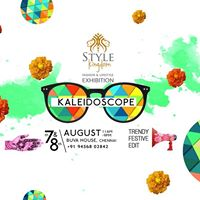 Kaleidoscope- Trendy Festive Edit