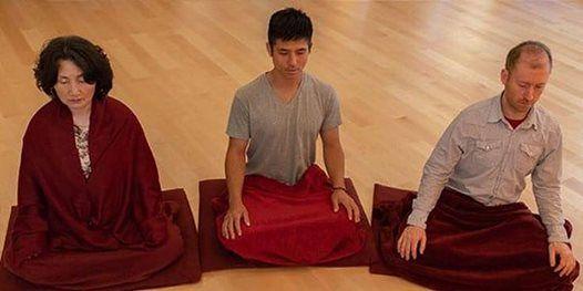Half-Day Meditation Retreat (MED501)
