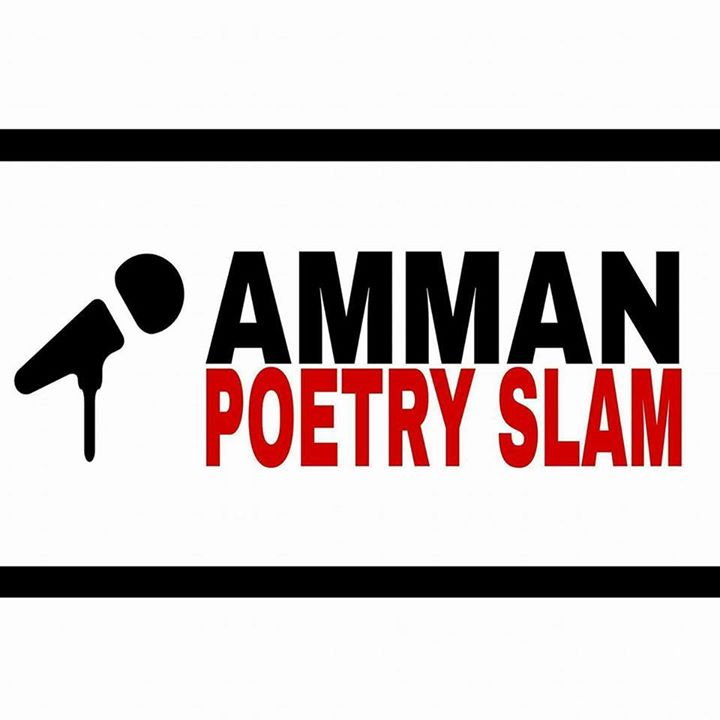 Amman Poetry Slam (November Edition) Featuring Sara Saleh