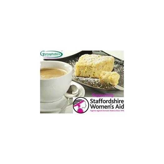 Coffee Morning for Staffordshire Womens Aid