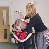 Emergency First Aid at Work Level 3 in Keighley